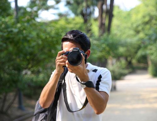 촬영기법전문화교육) 1일차 사진기초이론