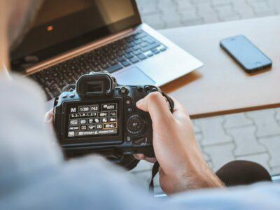 영상전문화과정 1일차) 사진기초이론